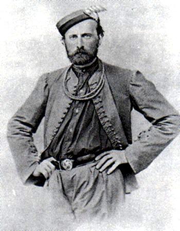 Sokol Founder - Jindrich Fugner