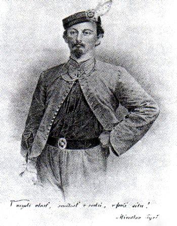 Sokol Founder - Miroslav Tyrs